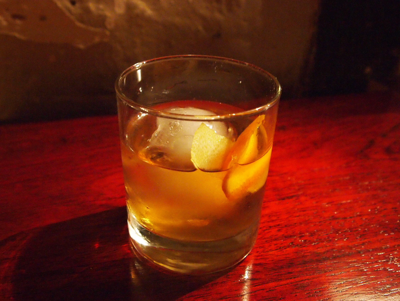 Whiski Rooms Drinks Menu
